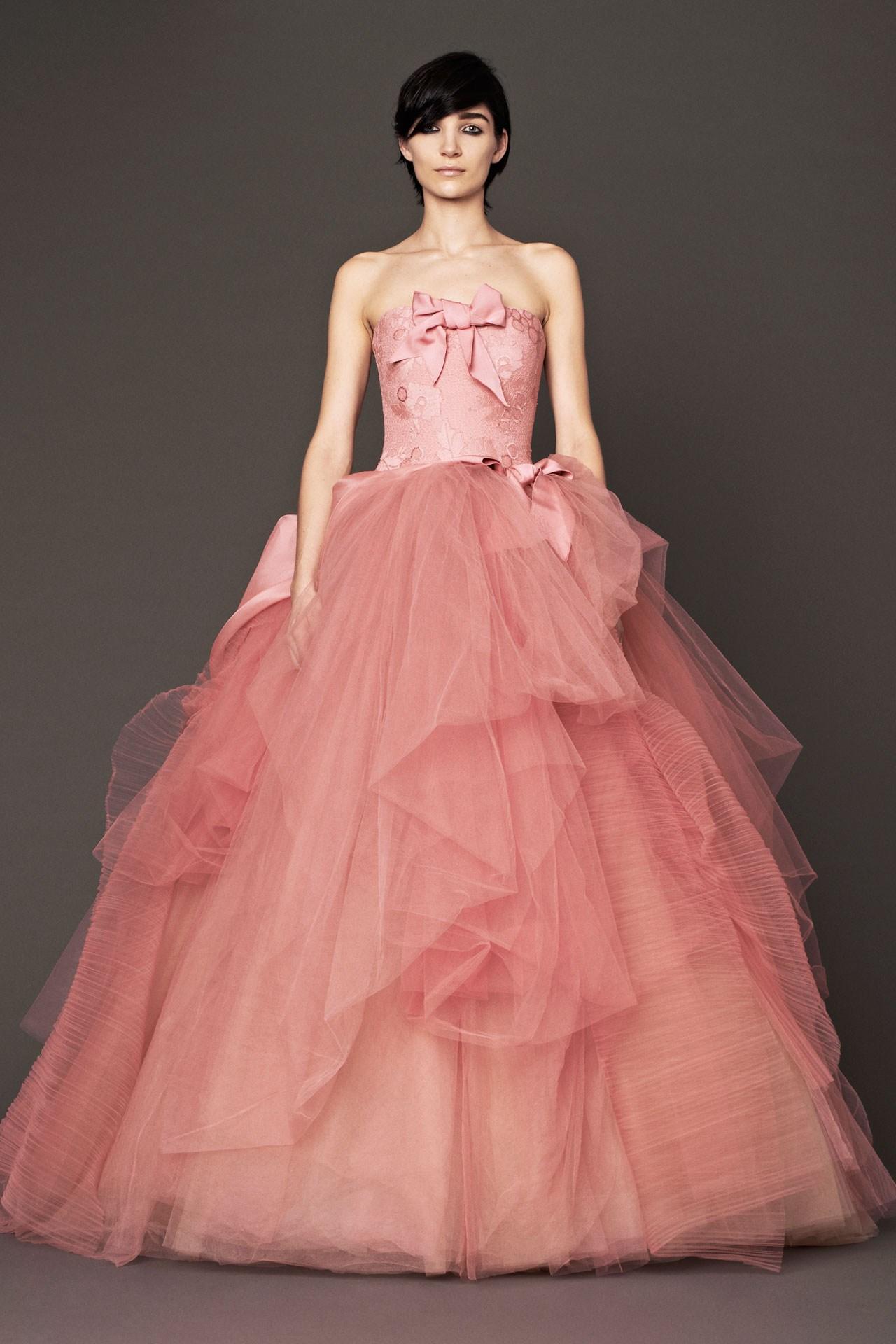 wedding dress « pretty chic lady world