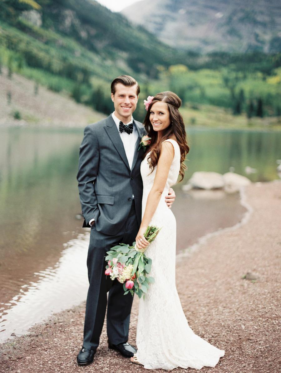Real Wedding Inspiration For Beach Wedding Bride « pretty ...