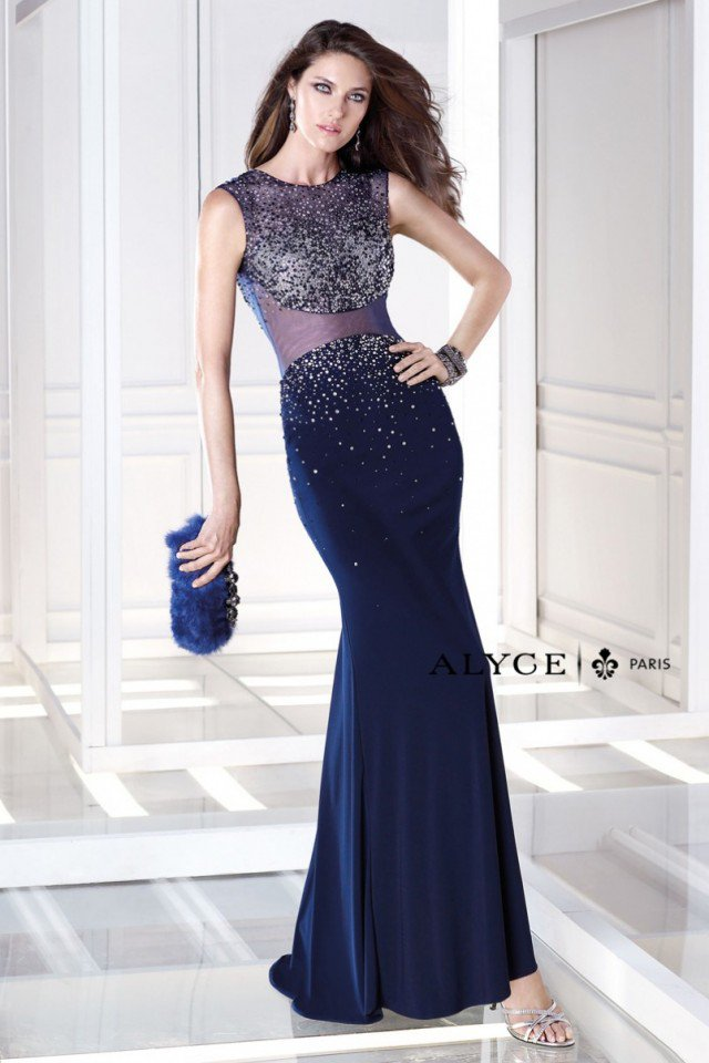 15 Glamorous Prom Dresses For 2015 By Alyce Paris Pretty Chic Lady